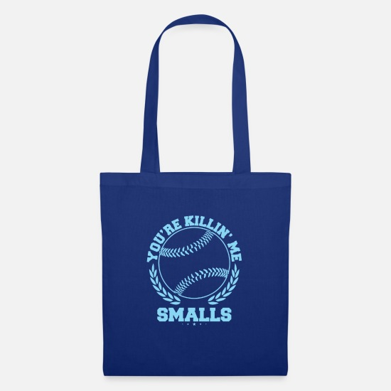 Ball Bags & Backpacks - ball Sports - Tote Bag royal blue