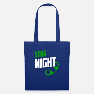 Stag Do Stag Night STAG DO - Tote Bag