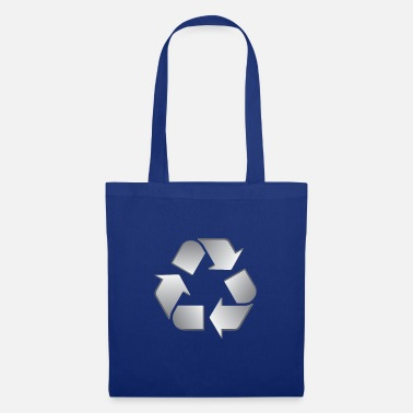Recycling recycling - Tote Bag