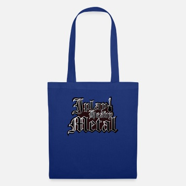 Heavy Metal Heavy Metal - Sac en tissu