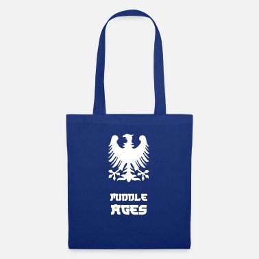Middle Ages middle Ages - Tote Bag