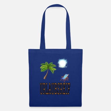 Vacation Vacation ready for vacation - Tote Bag