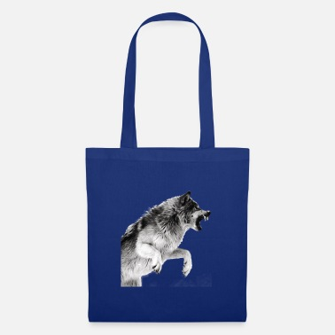 Devour The Wolf - Tote Bag