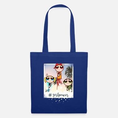 Powerpuff Girls Girlpower - Tote Bag