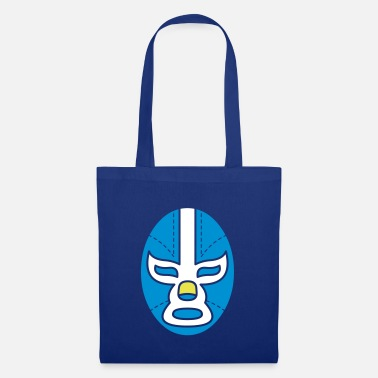 Mask Mask Mask - Tote Bag