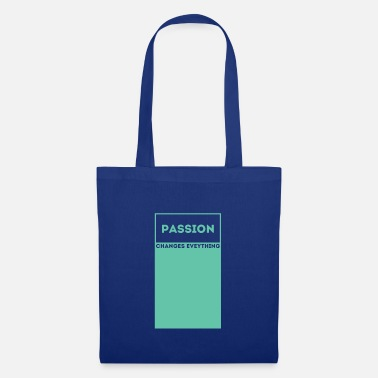 Passion Passion / passion - Tote Bag