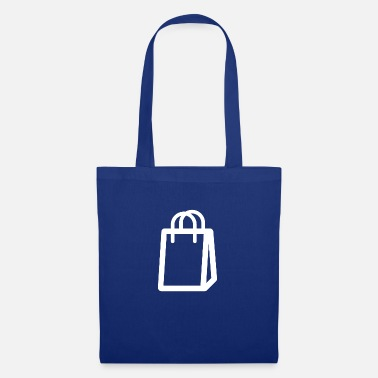 Shopping shopping bag - Borsa di stoffa