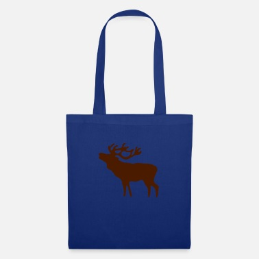 Red Deer Red Deer - Tote Bag