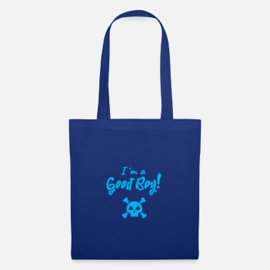 Good Boy Good boy - Tote Bag