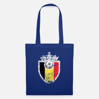 World Championship Soccer World Cup European Championship World Championship Sport Belgium - Tote Bag