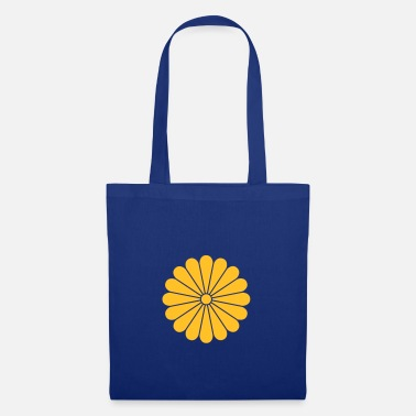 Japan chrysanthemum - Tote Bag