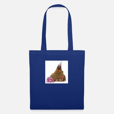 Hen Hen night hen - Tote Bag