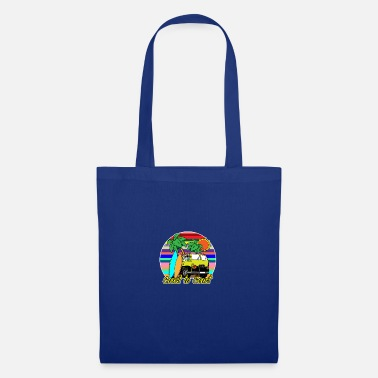 Coast coast to coast - Tote Bag