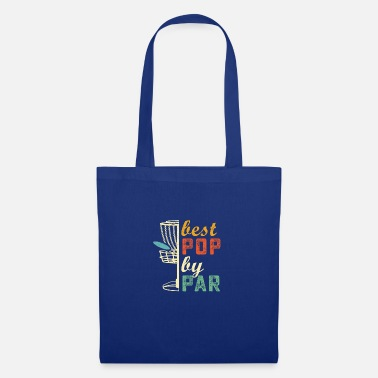 Golf Best Pop By Par - Golf Shirt - Tote Bag
