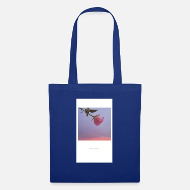 Your love is deadly - Tote Bag