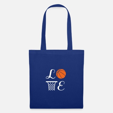 Ball Sport Basketball Player Team Mom Coach Gift - Tote Bag