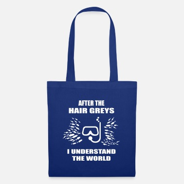 Open Swimming Swim Swimmer Gift - Tote Bag