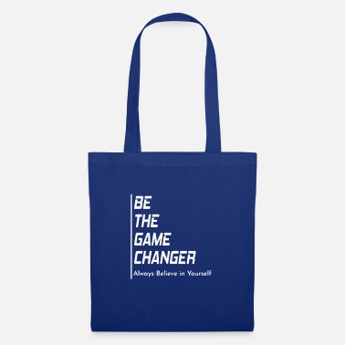 Sports Motivational Sayings - Tote Bag