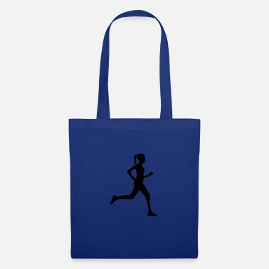 Runners runner - Tote Bag