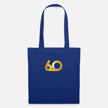Thirty 60th birthday years gift birthday honor day - Tote Bag