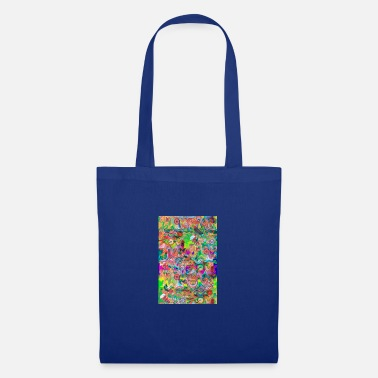 Abstract comp summer 4 2020 2 - Tote Bag