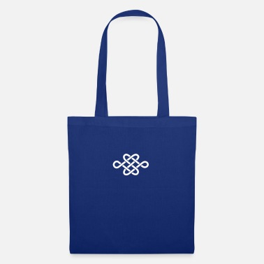 Marriage endless knot - Tote Bag