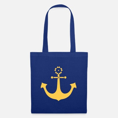 Travel anchor - Tote Bag