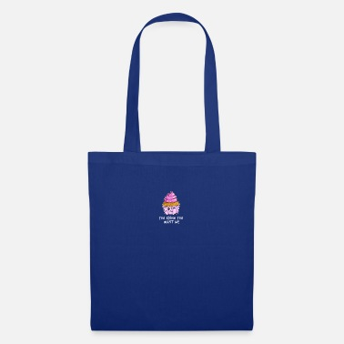 Chef Muffin cupcake pastry chef - Tote Bag