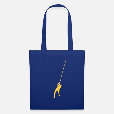 Sports climbing - Tote Bag