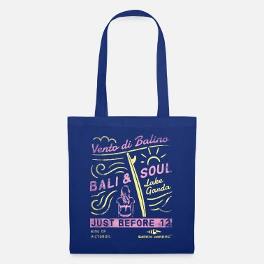 Garda Lakers Bali & Soul - Tote Bag