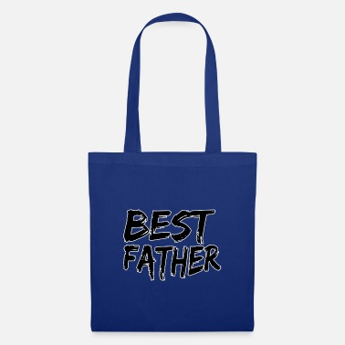 Carry Best father - Tote Bag