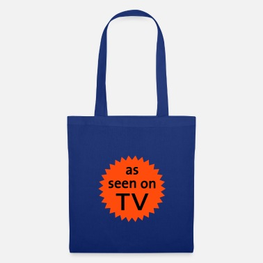 Cool as seen on tv - Borsa di stoffa