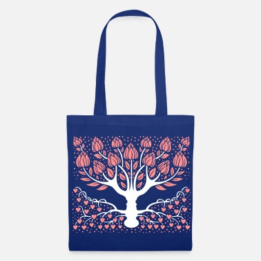 Fantastic tree - Tote Bag