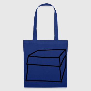 box - Tote Bag