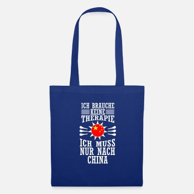Chine Chine - Tote Bag