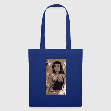 BORDERLINE - Tote Bag