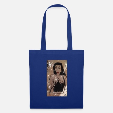 Borderline BORDERLINE - Tote Bag