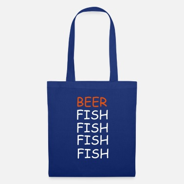 Poison POISSON POISSON - Tote Bag