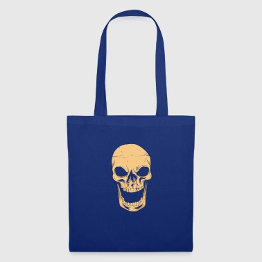 Skeleton Aggressive - Tote Bag