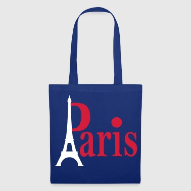 Paris Capitale France - Tote Bag