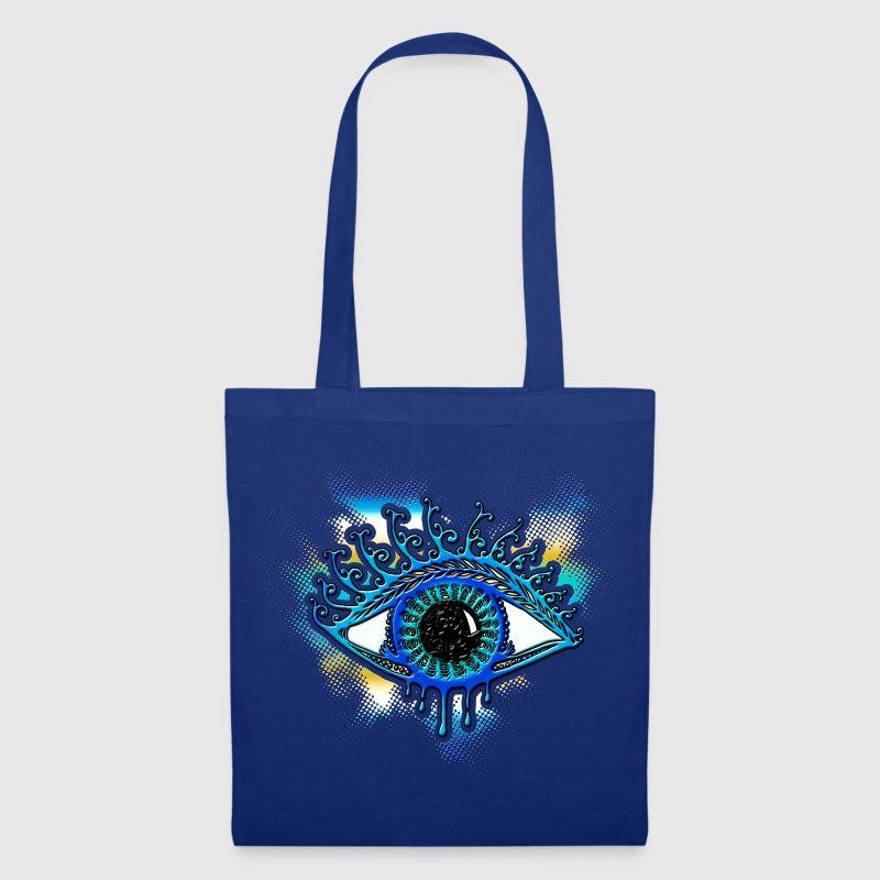 Auge, Träger des Lichtes, Symbol der Klarheit von LavaLova | Spreadshirt