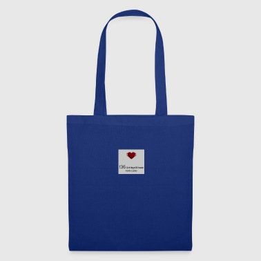 136 coups de poing - Tote Bag