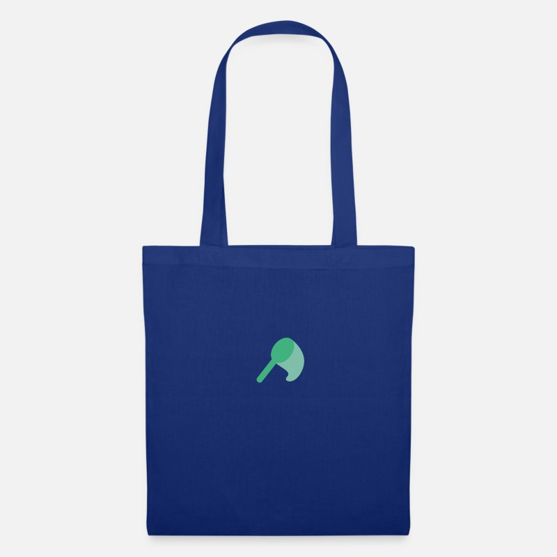 Meow Bags & Backpacks - Discord BugHunter - Tote Bag royal blue