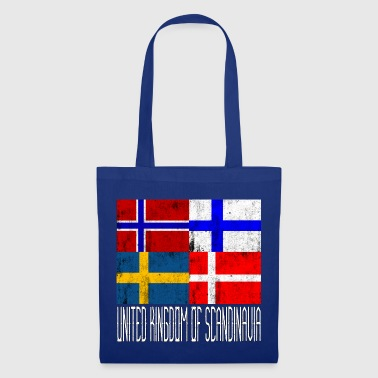 Scandinavia United - Tote Bag