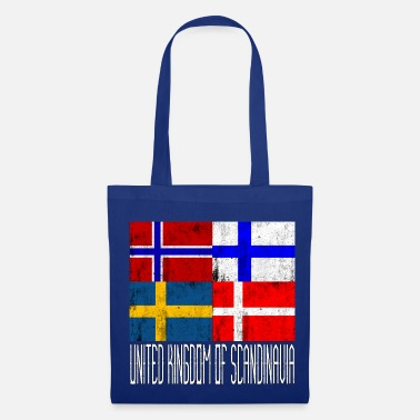 Scandinavia Scandinavia United - Tote Bag