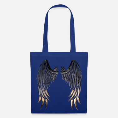 Wing Wings wings - Tote Bag