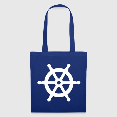 Steering Wheel steering wheel - Tote Bag