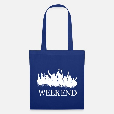 Hayon weekend - Tote Bag