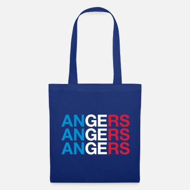 Angers ANGERS - Tote Bag