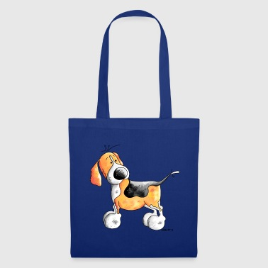 Drôle Beagle - Chien - Animal - Tote Bag